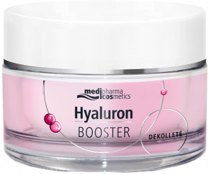 HYALURON BOOSTER Dekollete Gel