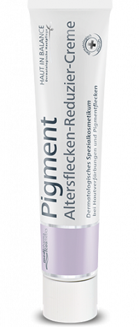 HAUT IN BALANCE Pigment Altersflecken-Reduzier-Cr.