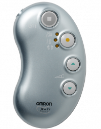 OMRON Soft Touch TENS Gerät