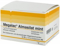 MEGALAC Almasilat mint Suspension