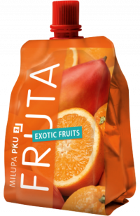 MILUPA PKU 2 Fruta Exotic Fruits