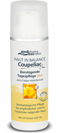 HAUT IN BALANCE Coupeliac Beruh.Tagespfl.+Anti-Fa.