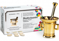MULTIVITAMIN PHARMA Nord Tabletten