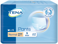TENA PANTS normal S Einweghose