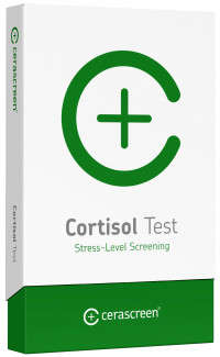 CERASCREEN Cortisol Test-Kit