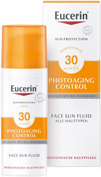 EUCERIN Sun Fluid PhotoAging Control LSF 30