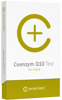 CERASCREEN Coenzym Q-10 Test
