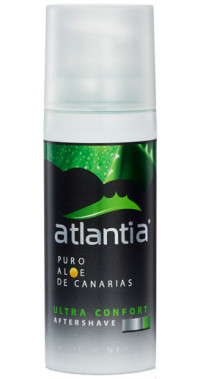 ATLANTIA Men Ultra Confort Aftershave Balsam