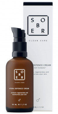 HYDRA DEFENCE Cream