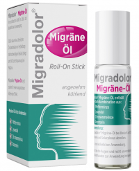 MIGRADOLOR Migräne-Öl Roll-on Stick
