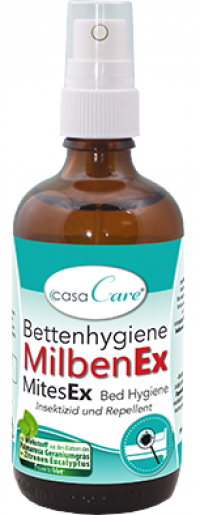 MILBENEX Betthygiene Spray