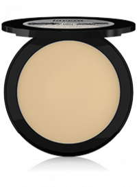 LAVERA 2in1 compact Foundation 03 honey