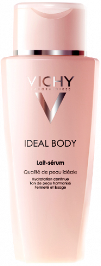 VICHY IDEAL Body Serum-Milch