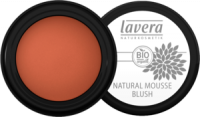 LAVERA Natural Mousse Blush 02 soft cherry