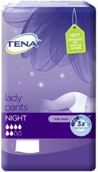 TENA LADY Pants Night L
